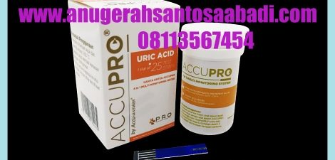 stik accupro uric acid
